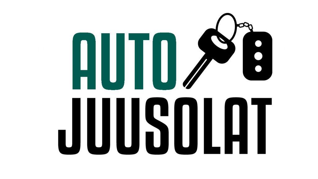 Auto Juusolat Oy logo